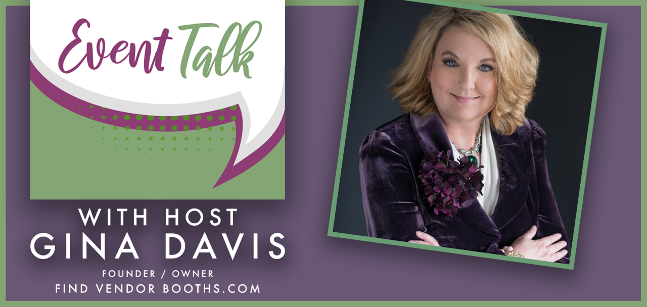 Event Talk with Gina Davis