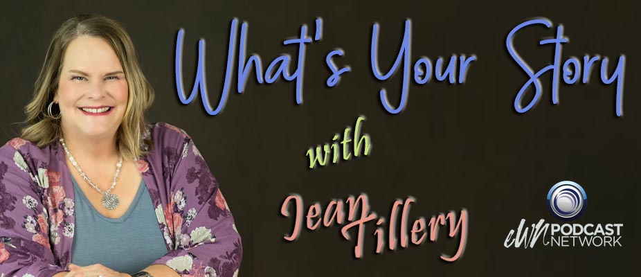 What's Your Story with Jean Tillery